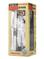 Action Man 50th Anniversary Ski Patrol - A Collector's Edition Figure